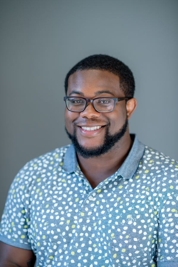 Claude Ball (Community Groups Coordinator | Director of Redemptive Unity)