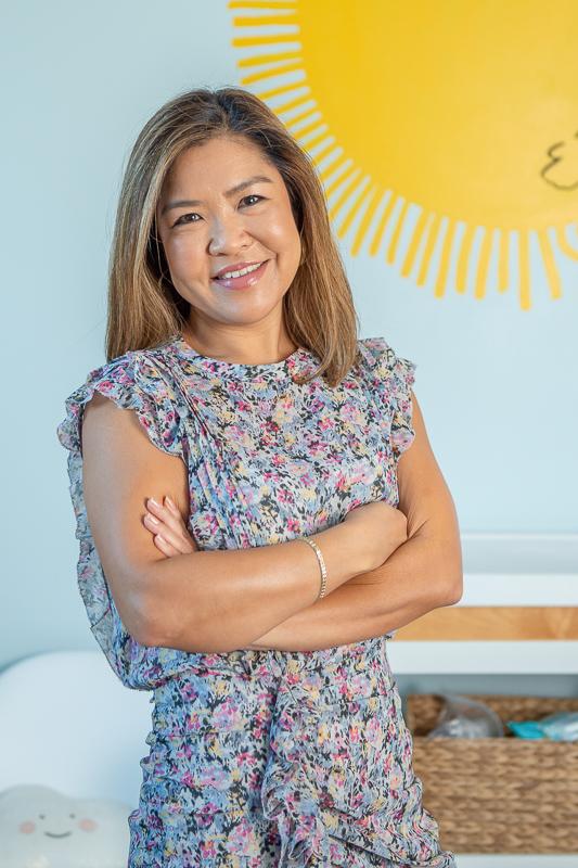 Patti Hahn (Children's Ministry Director)