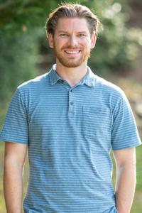 Jason Kriaski (Youth Pastor)
