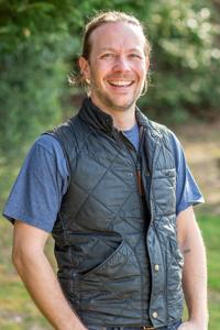 Jeff Heck (Worship Leader)